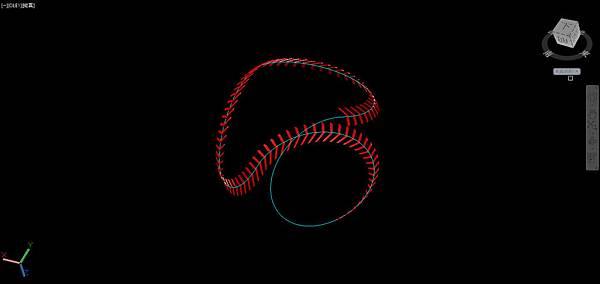 棒球畫法19