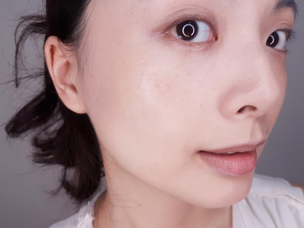 thefaceshop控油持妝霧感氣墊粉餅5.jpg