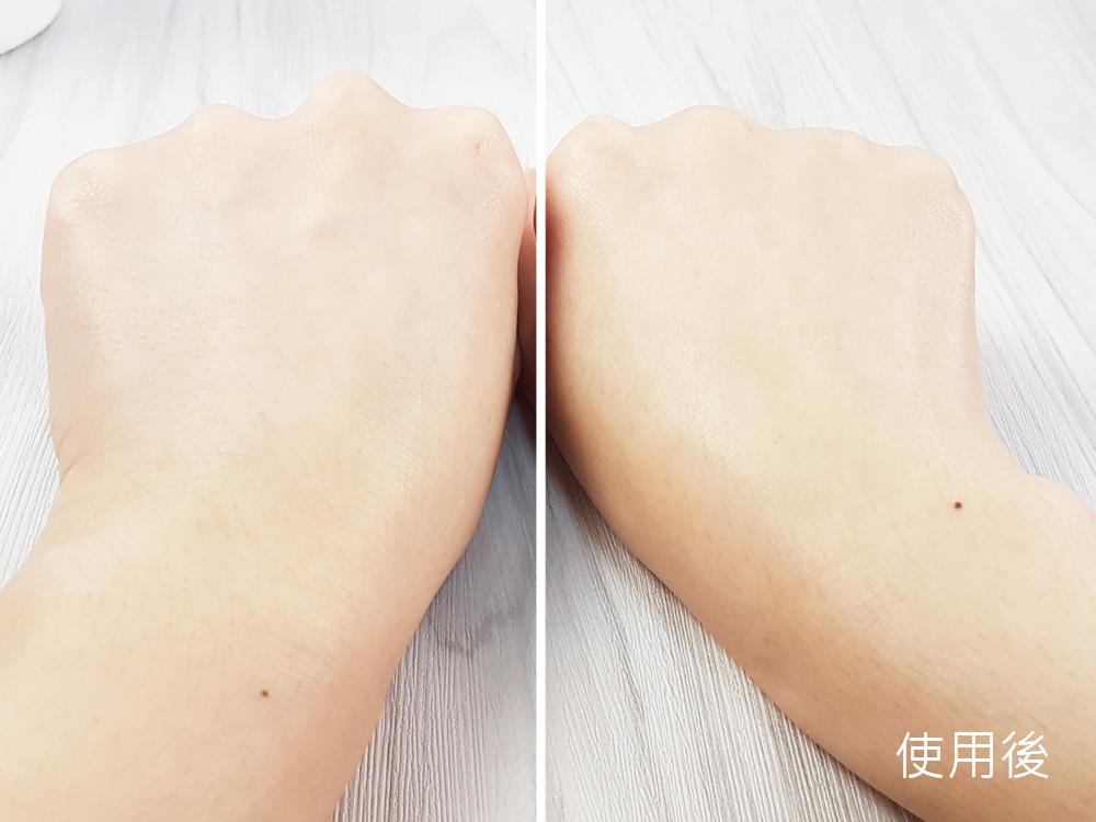 開架身體乳液推薦評測-NIVEA妮維雅-極潤修護乳液4.jpg