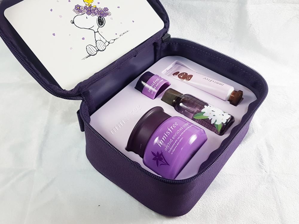 innisfree濟州寒蘭複合滋養霜小紫盒4.jpg
