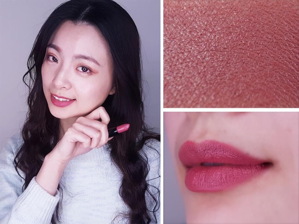 MALISSA-KISS-霧面絲絨啞光唇膏試色愛美購#09完美裸色9.jpg