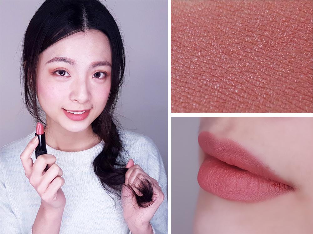 MALISSA-KISS-霧面絲絨啞光唇膏試色愛美購#12粉紅泡泡9.jpg