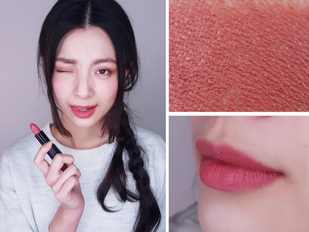 MALISSA-KISS-霧面絲絨啞光唇膏試色愛美購#11閨蜜9.jpg
