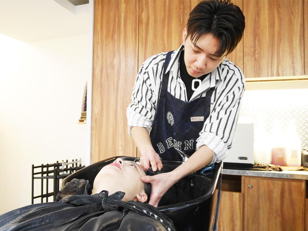 加慕秀新北市中和區自立路染燙護髮16.jpg