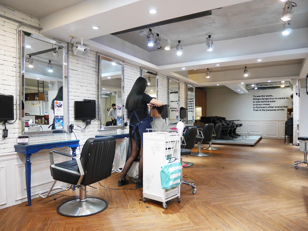 加慕秀新北市中和區自立路染燙護髮5.jpg