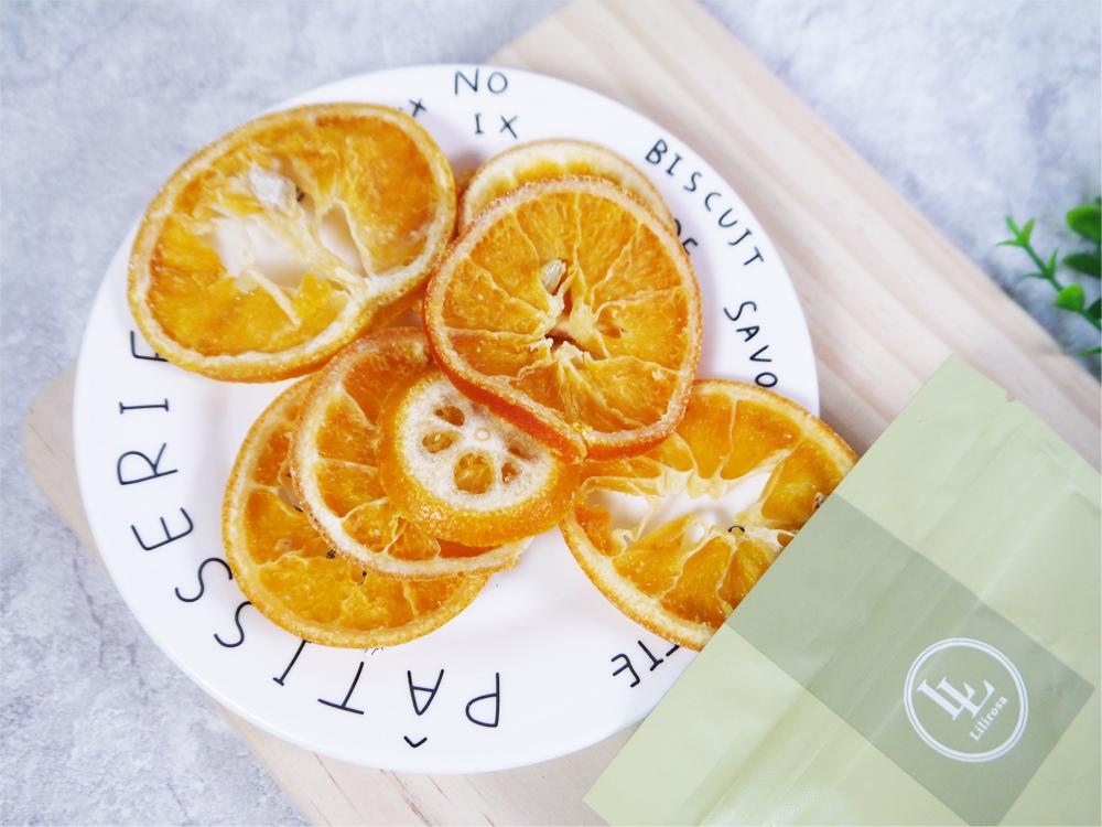 愜意午後-心想事橙-蜜橙果乾-下午茶推薦-柳橙片8.jpg