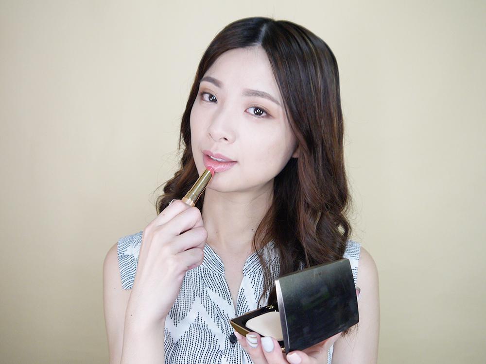 COVERMARK柔紗潤澤粉底+緋色光燦唇膏5.jpg