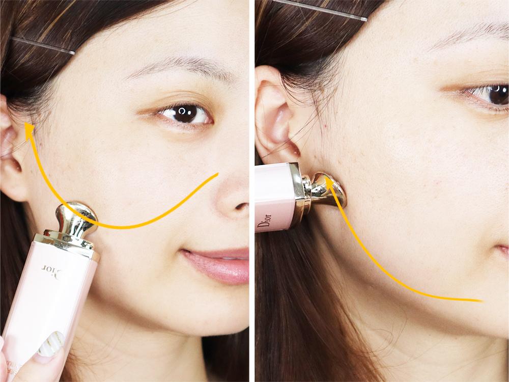 Dior迪奧-精萃再⽣微導眼凝萃-眼霜-眼睛按摩26.jpg