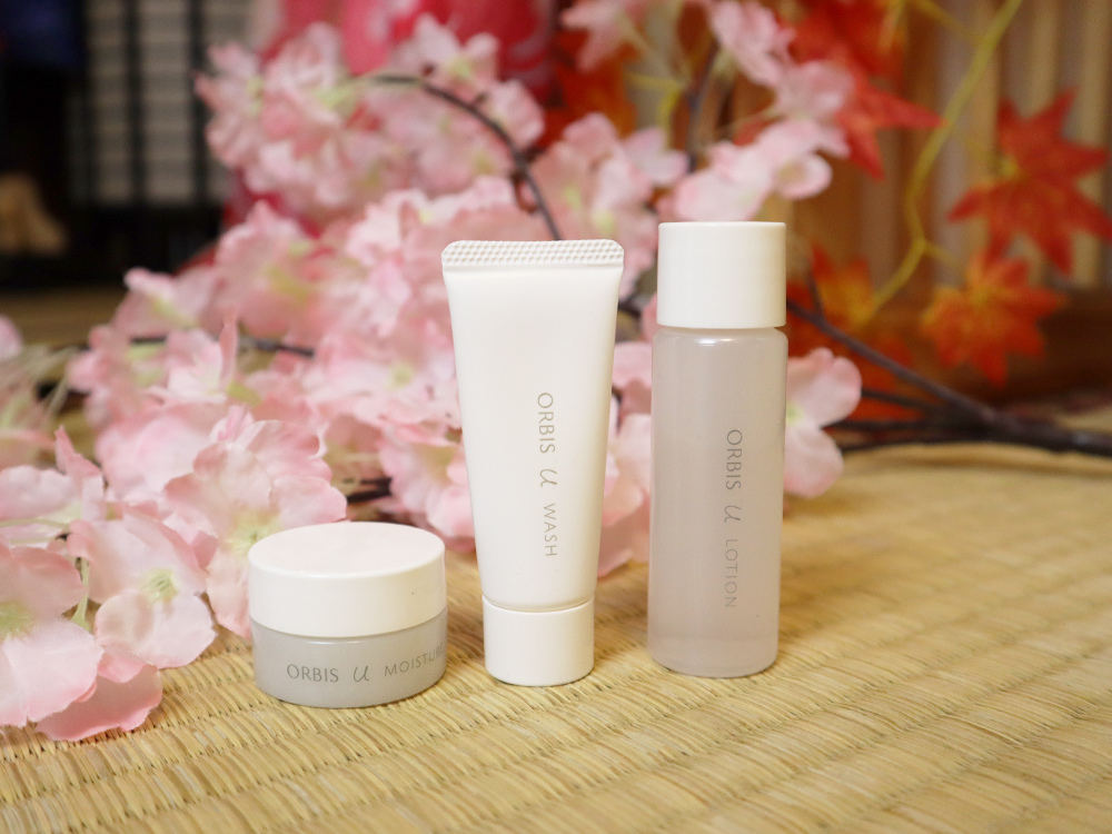 ORBIS芯生悠體驗組-潔面乳-精華化妝水-保濕凝凍心得-評價6.jpg