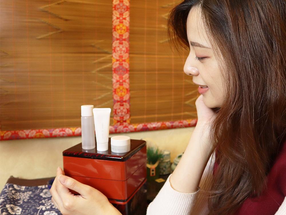 ORBIS芯生悠體驗組-潔面乳-精華化妝水-保濕凝凍心得-評價20.jpg