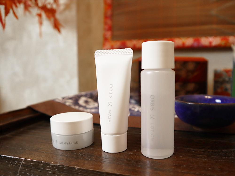 ORBIS芯生悠體驗組-潔面乳-精華化妝水-保濕凝凍心得-評價5.jpg