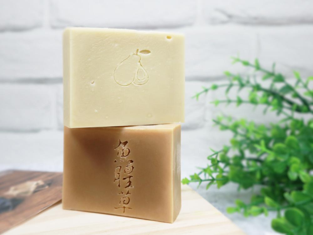 青春賣皂-水解蠶絲蛋白-保養皂手工皂推薦-魚腥草皂-酪梨牛奶mit手工皂8.jpg