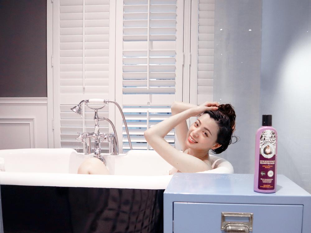 阿卡菲老奶奶杜松調理洗髮精評價心得推薦-Grandmothers-Agafia20.jpg