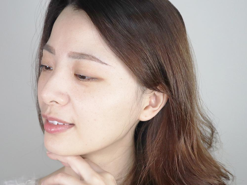 orbis奧比斯-透妍潤色隔離霜-極清爽型-orbis小金瓶-抗油隔離14.jpg