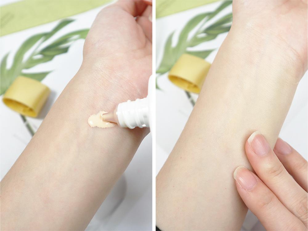 orbis奧比斯-透妍潤色隔離霜-極清爽型-orbis小金瓶-抗油隔離10.jpg