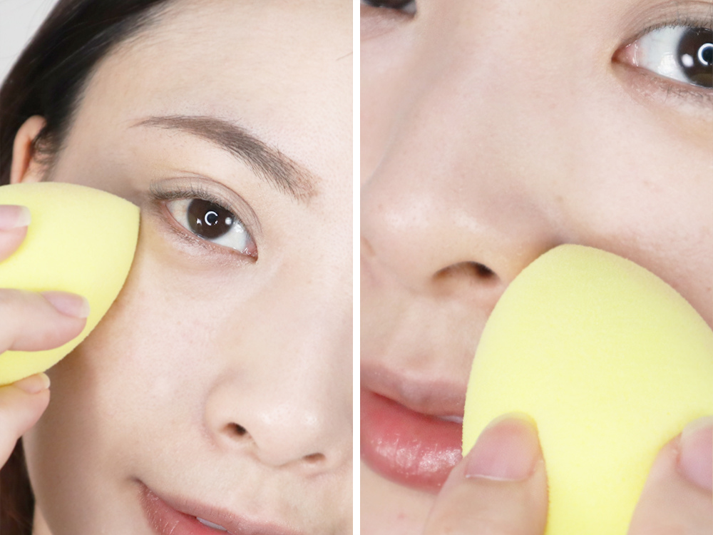 BeautyBlender原創美妝蛋-歡樂黃好用嗎-評價9.jpg