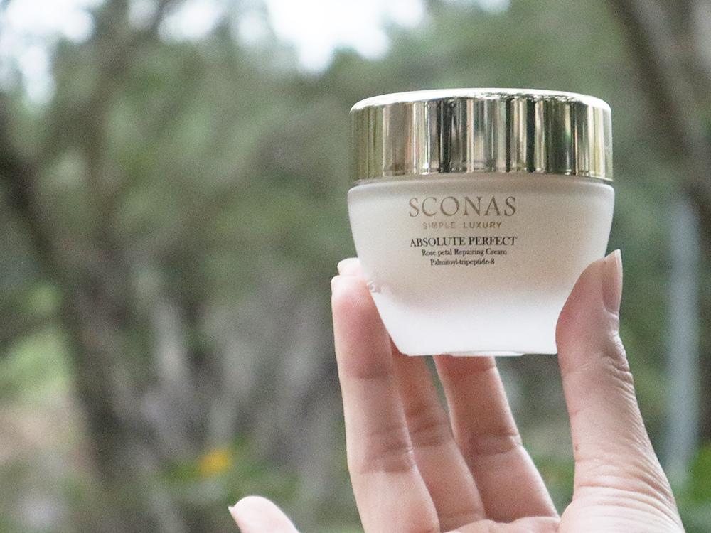 SCONAS時光三十-絕對完美玫瑰嫩顏霜-凝霜-晚安凍膜推薦52.jpg