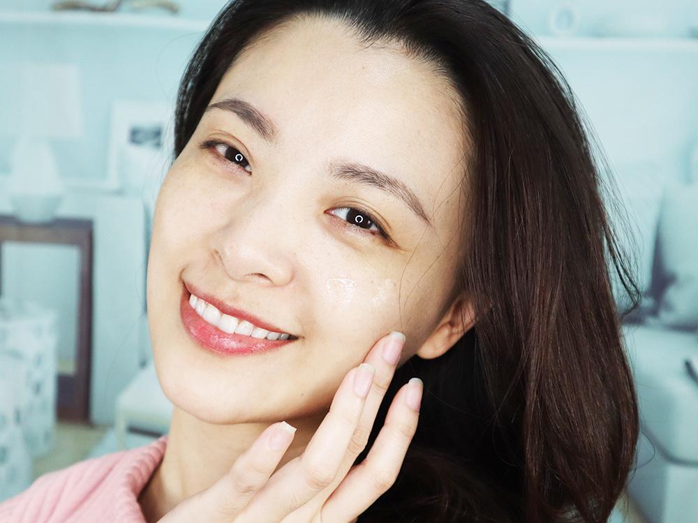 FALLA-SKINCARE-雪潔亮妍精華液好用嗎-評價-心得14.jpg