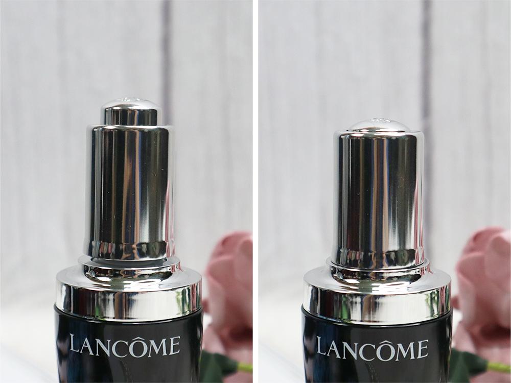 LANCOME蘭蒄-超未來肌因賦活露-全新小黑瓶-評價心得感想-肌密檢測儀肌膚檢測5.jpg