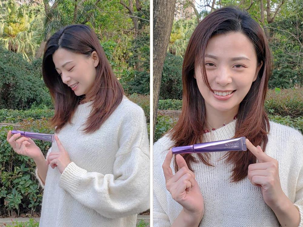 KANEBO佳麗寶-萃齡撫紋活膚菁-眼霜推薦40.jpg