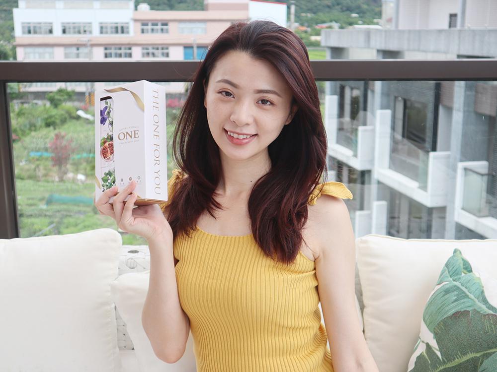 美琪香皂-ONE煥采美肌皂-511換膚術-女人我最大推薦肥皂-香水香皂5.jpg