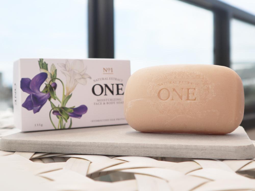 美琪香皂-ONE煥采美肌皂-511換膚術-女人我最大推薦肥皂-香水香皂-煥采保濕皂3.jpg