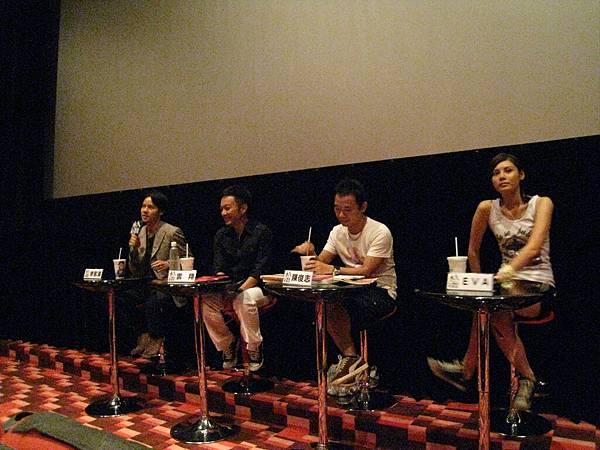 東南亞電影廣場