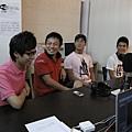 永久居留網上電台訪問3.JPG
