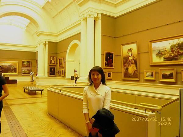 美術館2 Art Gallery of NSW
