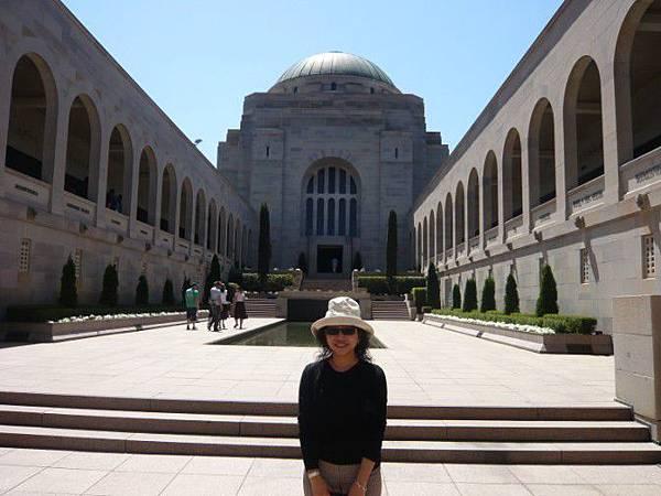 Australian War Memorial戰爭紀念館2