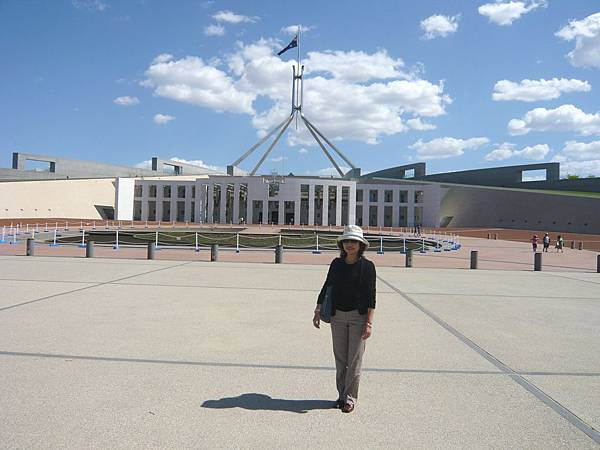 Parliament House(new)