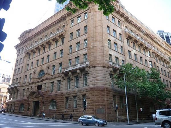 雪梨教育廳2