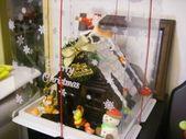 聖誕巧克力屋