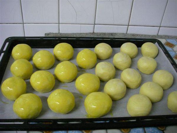 蛋黃酥+千層酥