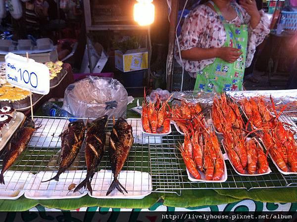 烤蝦跟魚.jpg
