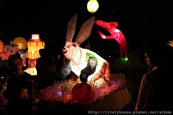 兔子花燈.JPG
