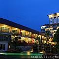 Bella Villa Cabana NightTime_resize.JPG