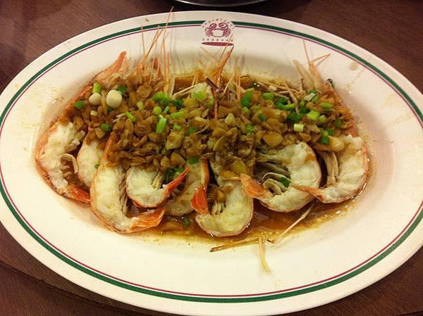 清蒸泰國蝦.bmp