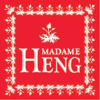 MadameHengLogo