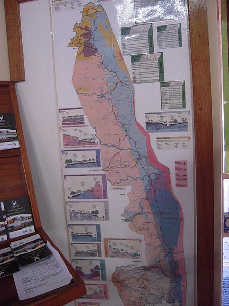 KNP很大的…聽說是台灣的3倍大…
