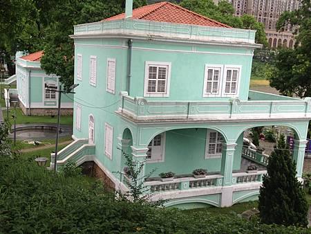 葡式建築3