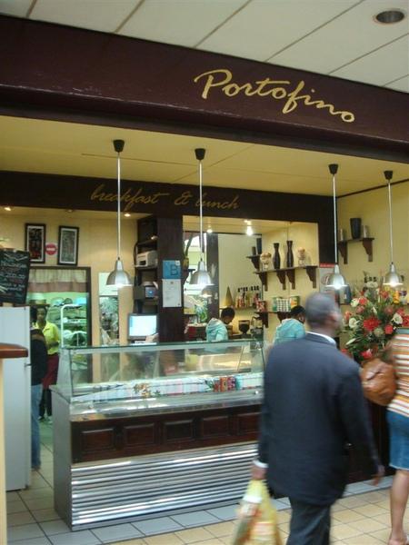 Portofino 小店面