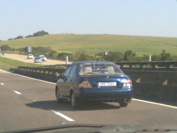 自從看到這部車,頓時對小p充滿信心…