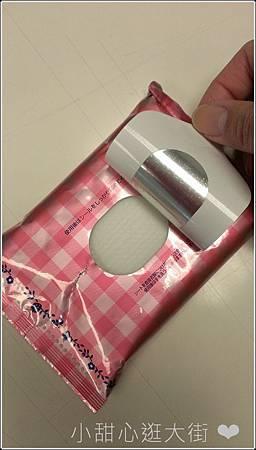 蜜妮濕紙巾