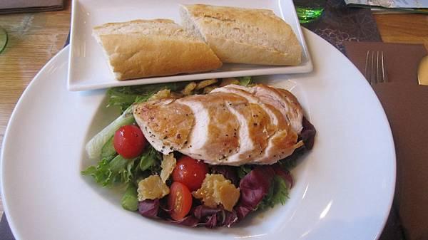 芬蘭與斯堪地那維亞風味的綜合美食