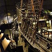 參觀瓦薩博物館