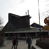 瓦薩博物館外觀
