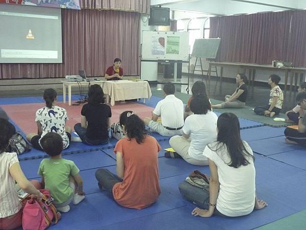 再次跟陳昭玲老師合作,談如何培養自主負責任的孩子