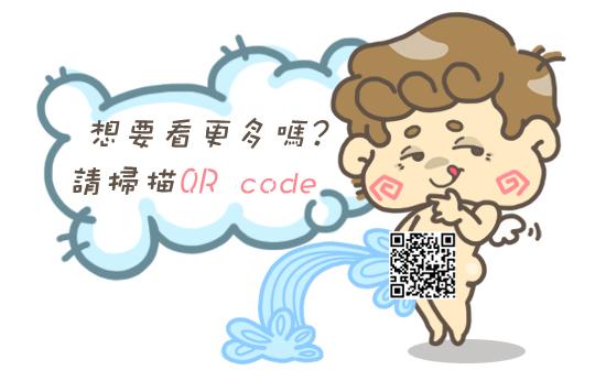 QR Code,更多