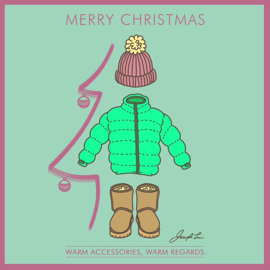 聖誕節,merry christmas,xmas,羽絨衣,雪鞋,毛帽